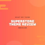 PixelUnion's Superstore Shopify Theme Review