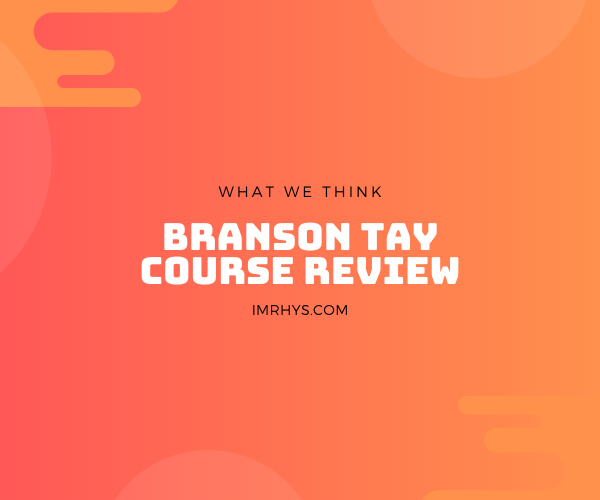 branson tay course review