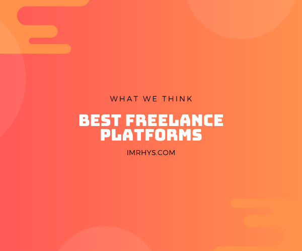 best freelance platforms for beginners