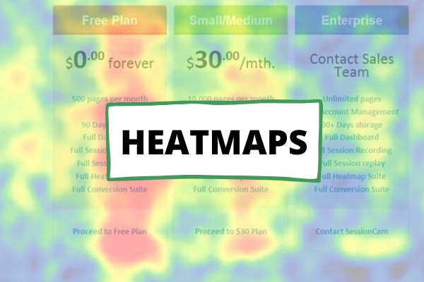 Best Heatmap Tools and Plugins for WordPress Sites