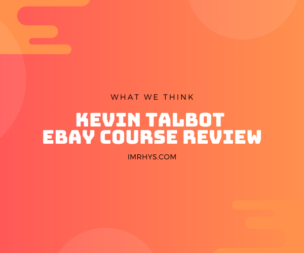 kevin talbot review course
