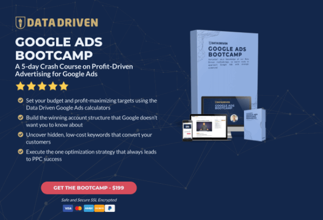 google ads bootcamp review