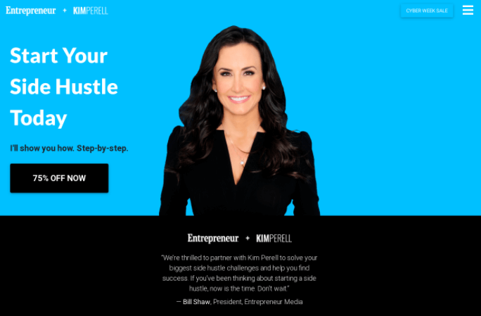 side hustle accelerator review